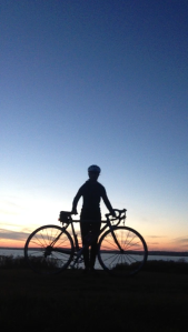 sunset cycle